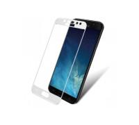 Защитное стекло для Samsung Galaxy J7 2017 3D белое