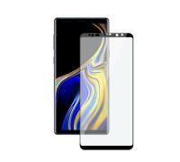 Защитное стекло для Samsung Galaxy Note 9 5D черное