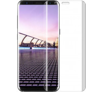 Защитное стекло для Samsung Galaxy S8 Plus 3D прозрачное