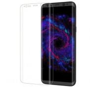 Защитное стекло для Samsung Galaxy S9 5D прозрачное