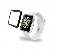 Защитное стекло для Apple Watch 38 mm 3d