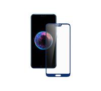 Защитное стекло для Honor 10 3D синее