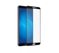Защитное стекло для Honor 6C Pro 5D черное