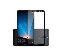 Защитное стекло для Huawei Mate 10 Lite 3D Черное