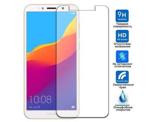 Защитное стекло для Huawei Y6 Prime 2018