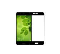 Защитное стекло для Huawei Nova 2 3D черное