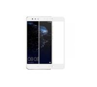 Защитное стекло для Huawei P10 Lite 3D белое