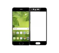 Защитное стекло для Huawei P10 Lite 3D черное