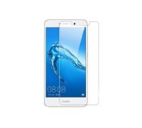 Защитное стекло для Huawei Y7 2017 3D белое