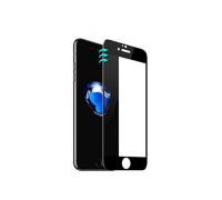 Защитное стекло для iPhone 6 Plus 5D черное