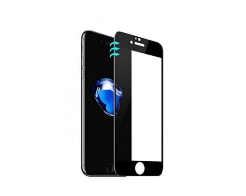 Защитное стекло для iPhone 6S Plus 3D черное