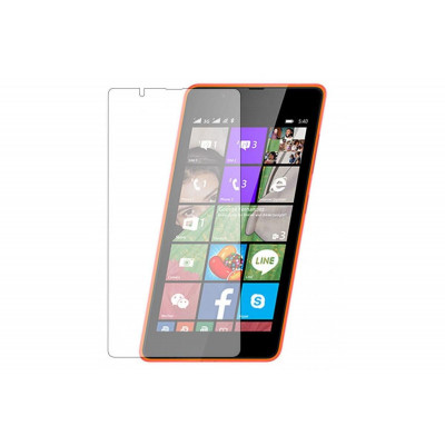 Защитное стекло Lumia 540