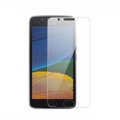 Защитное стекло для Moto G5