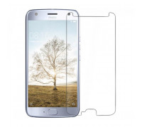 Защитное стекло для Moto X4
