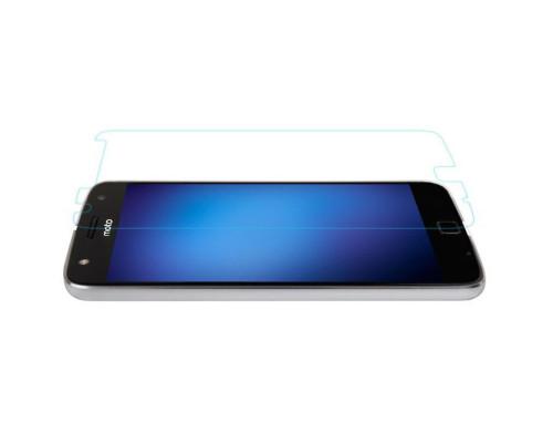 Защитное стекло для Moto Z Play