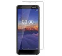 Защитное стекло для Nokia 3.1