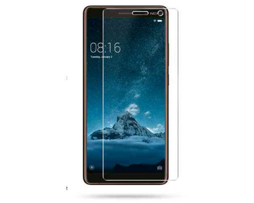 Защитное стекло для Nokia 7 Plus