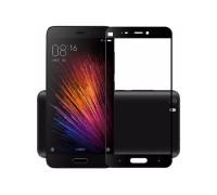 Защитное стекло для Xiaomi Redmi 5 3D черное