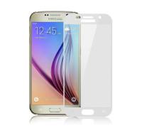 Защитное стекло для Samsung Galaxy A5 2017 5D белое