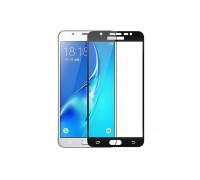 Защитное стекло для Samsung Galaxy J2 Prime 3D черное