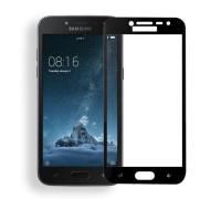 Защитное стекло для Samsung Galaxy J2 2018 3D черное