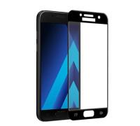 Защитное стекло для Samsung Galaxy J2 Prime 5D черное