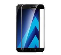Защитное стекло для Samsung Galaxy J5 Prime 2017 5D черное