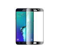 Защитное стекло для Samsung Galaxy S6 3D черное