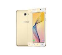 Защитное стекло для Samsung Galaxy S6 3D золотое