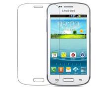 Защитное стекло для Samsung Galaxy Star Plus S7262