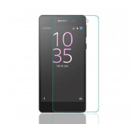 Защитное стекло для Sony Xperia E5