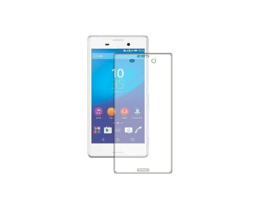 Защитное стекло для Sony Xperia M4