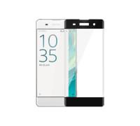 Защитное стекло для Sony Xperia XA 3D черное