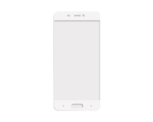 Защитное стекло для Xiaomi Mi5C 3D белое