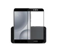 Защитное стекло для Xiaomi Mi5C 3D черное
