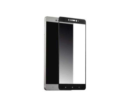 Защитное стекло для Xiaomi Mi Max 3D черное