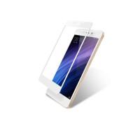 Защитное стекло для Xiaomi Redmi 3S 3D белое