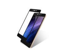 Защитное стекло для Xiaomi Redmi 3S 3D черное