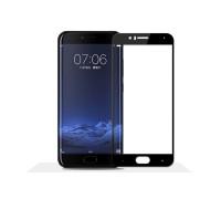 Защитное стекло для Xiaomi Mi6 3D черное