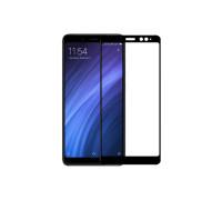 Защитное стекло для Xiaomi Redmi Note 5 Pro 3D черное