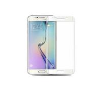 Защитное стекло для Samsung Galaxy A3 2016 3D белое