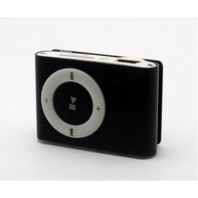MP3 плеер iShuffle RS-03 с разъемом под карту памяти