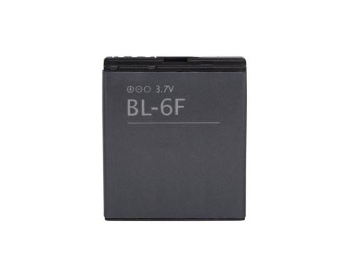 Аккумулятор для Nokia bl-6f