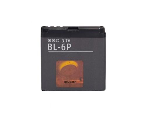 Аккумулятор для Nokia bl-6p