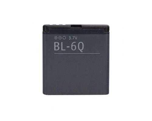 Аккумулятор для Nokia bl-6q