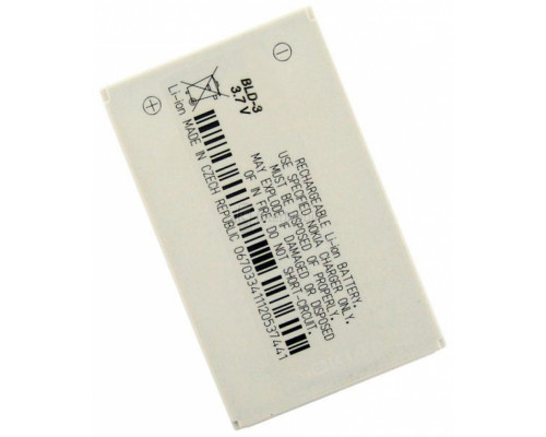 Аккумулятор для Nokia bld-3