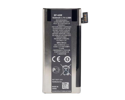 Аккумулятор для Nokia bp-6ew