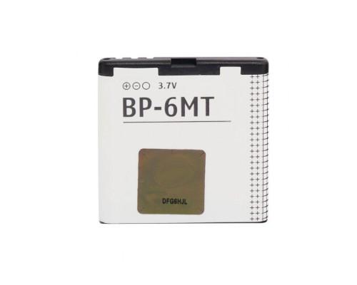 Аккумулятор для Nokia bp-6mt