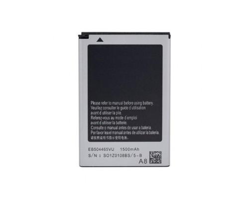 Аккумулятор для Samsung eb504465vu