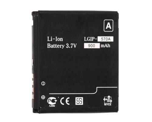 Аккумулятор для LG LGIP-570a